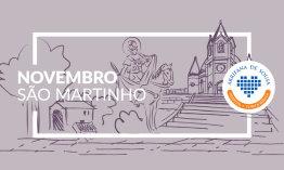 A Arrifana de Sousa celebra o São Martinho