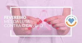 Luta contra o Cancro Arrifana de Sousa