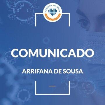 Regulamento de Utilização do Parque de Estacionamento da Clínica Médica Arrifana de Sousa e do Hospital Arrifana de Sousa